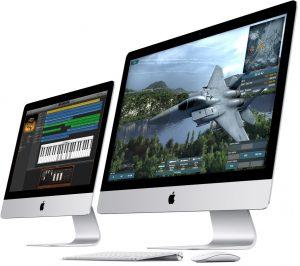 iMac prijzen vergelijken