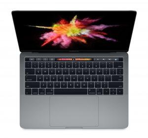 Meest gekozen MacBook Pro