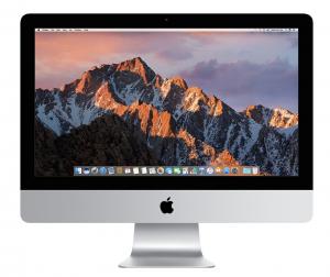 Low Budget iMac