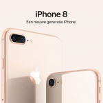 iPhone 8 kopen België