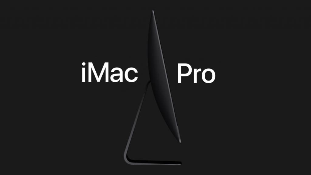 iMac Pro kopen
