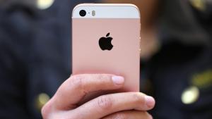 iPhone SE kopen