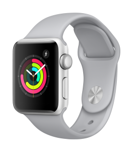Apple Watch series 3koop advies