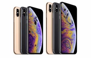 iPhone Xs kopen